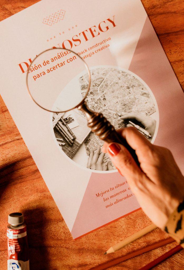 diagnostegy diagnóstico creativo sesion
